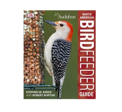 North American Birdfeeder Guide