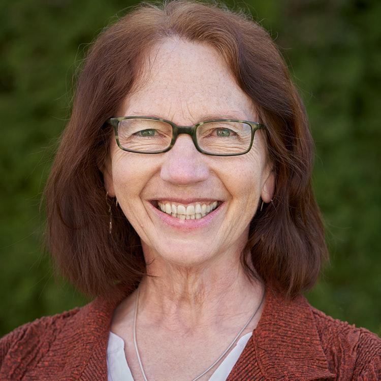 Deborah Jensen.