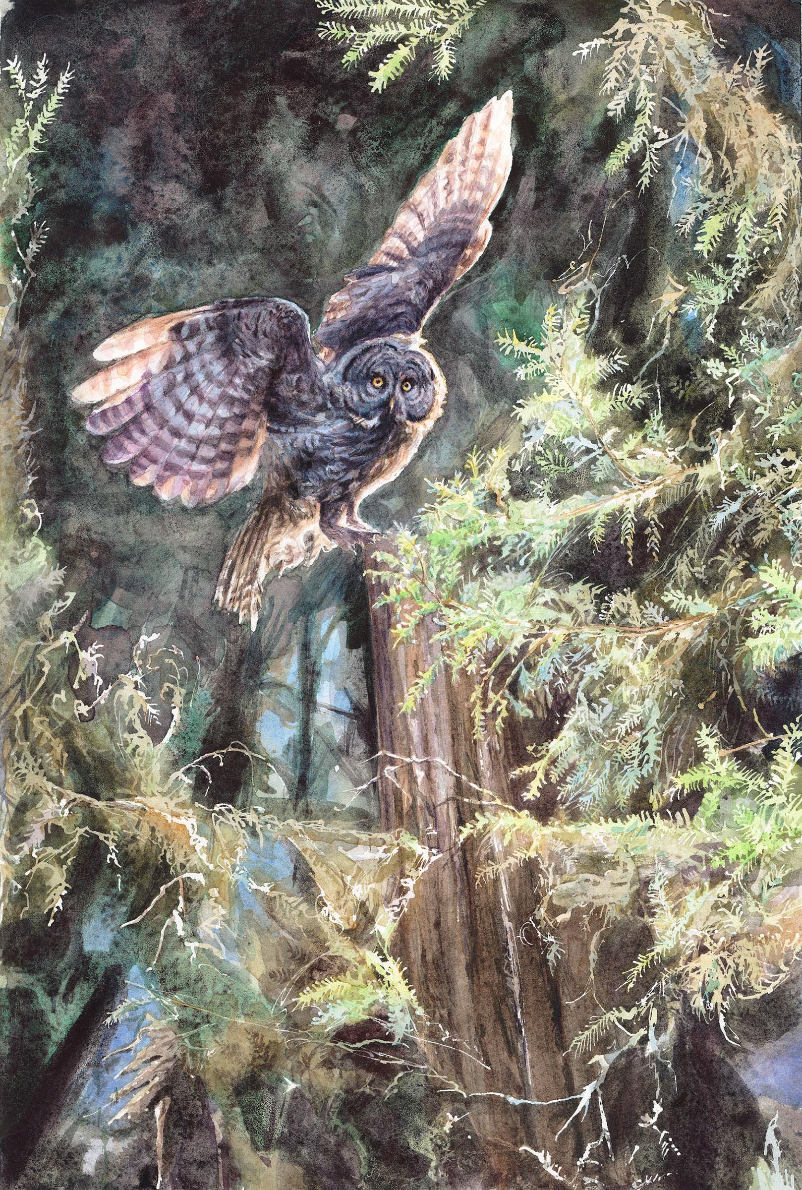 Illustration: Mariya Prytula