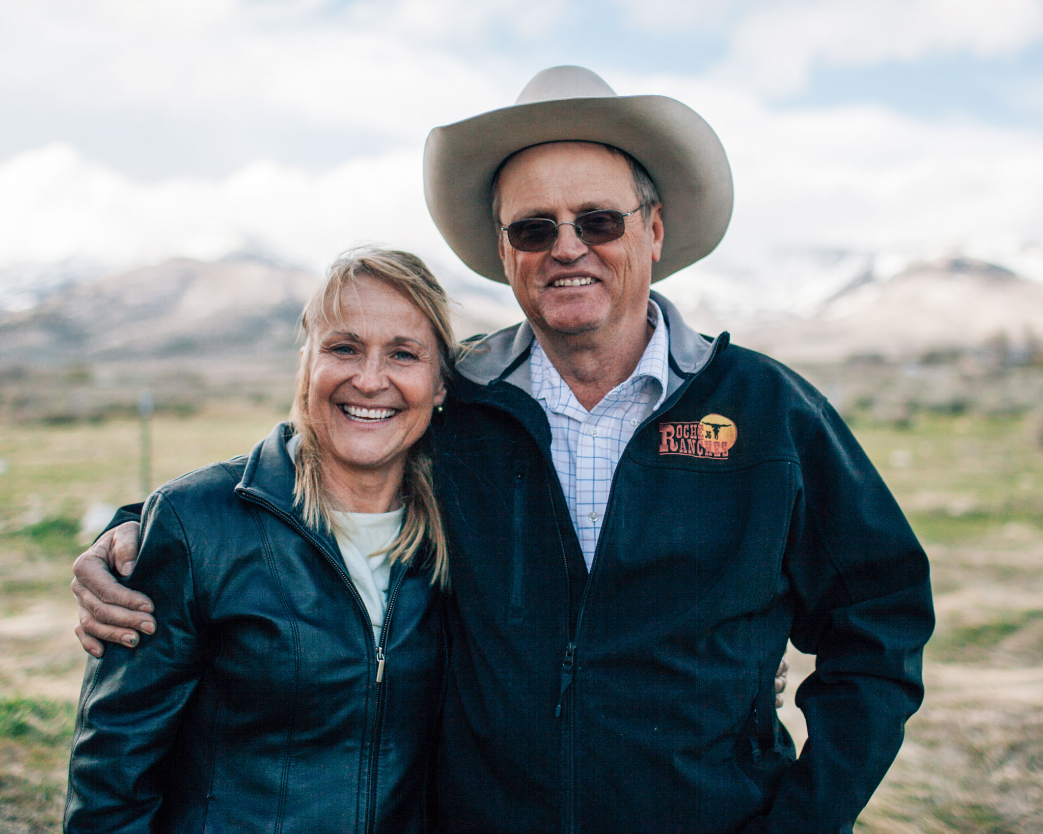 Ranchers Diane and Jay Tanner have been at the forefront of the community-driven effort to manage working lands while protecting sagebrush and the Greater Sage-Grouse in Box Elder County, Utah. Mandi Casolo