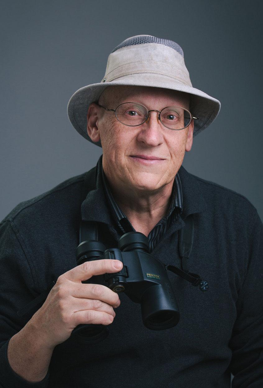 Steve Burrows. Simon Mellick
