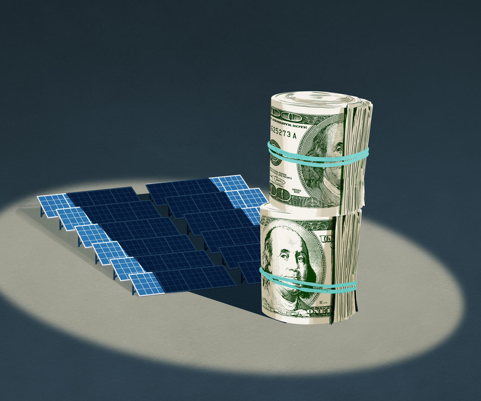 Why Electric Utilities Are Resorting to Dark Money and Bribes to Resist  Renewables   Audubon