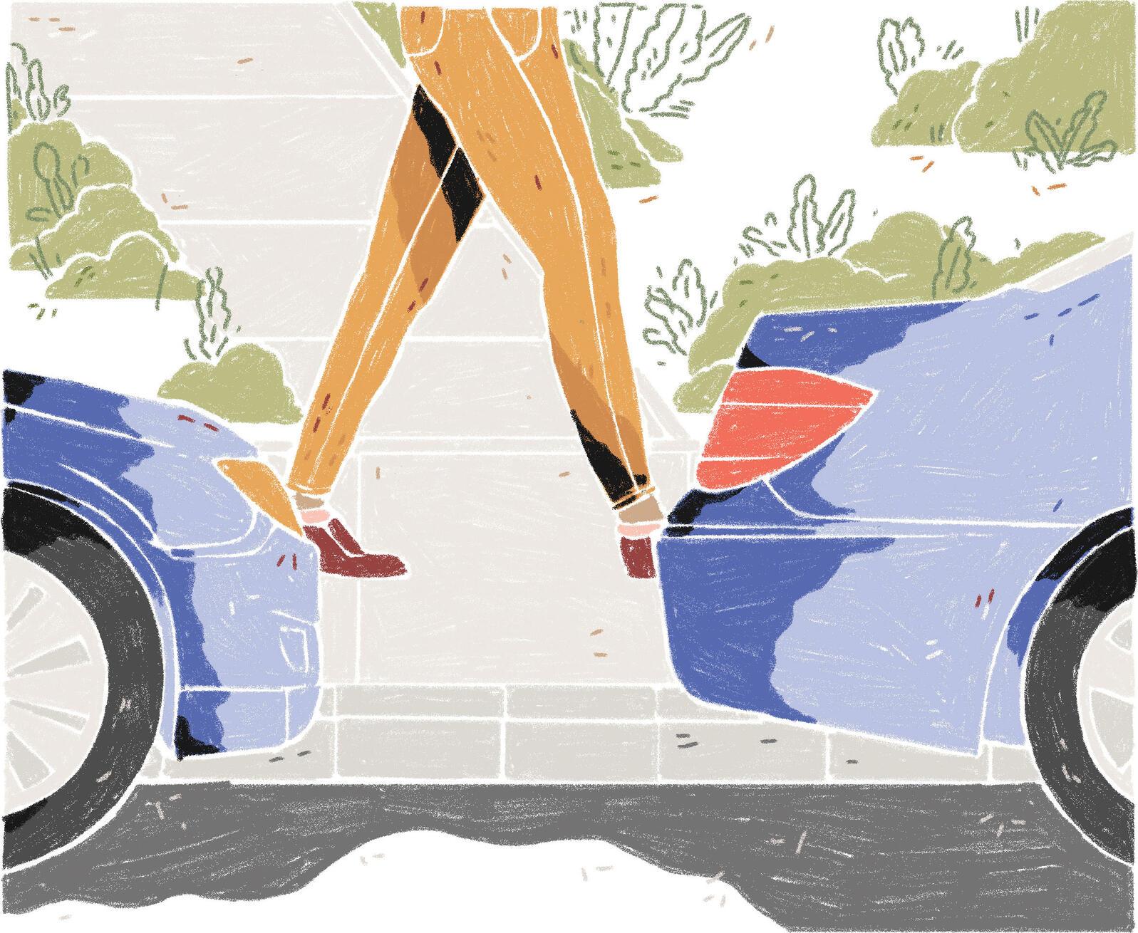 Illustration: Thoka Maer