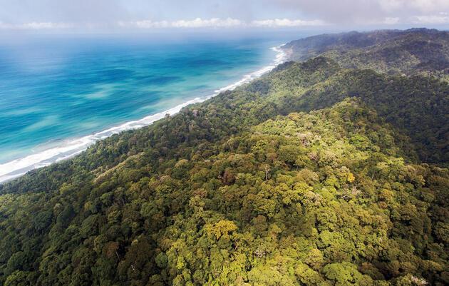 Costa Rica Untapped