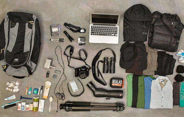 Gear for a Year