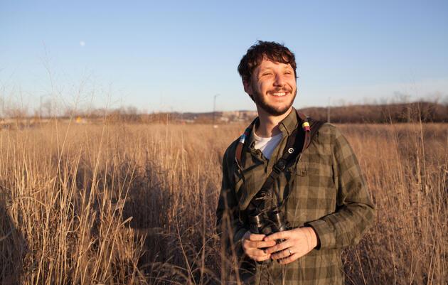 Birdist Rule #1: Spread the Birding Gospel to the Masses