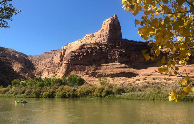 Colorado's Water Leader on the New Water Year
