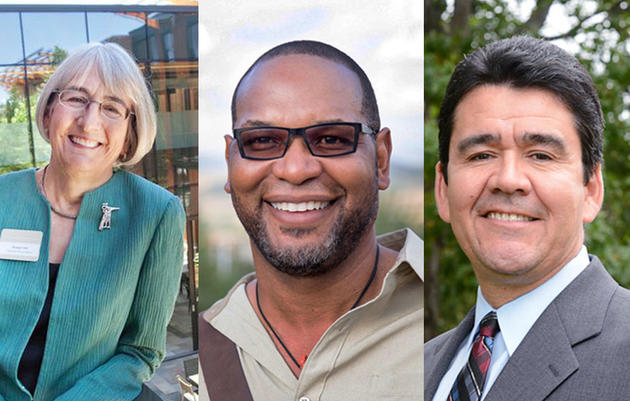 National Leaders in Philanthropy, Wildlife Ecology and Natural Resources Policy Join Audubon Board