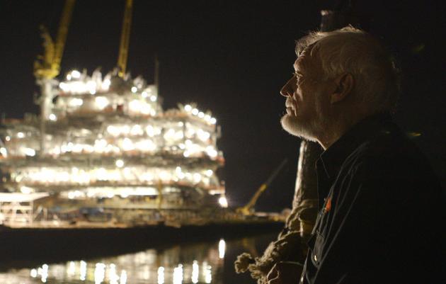 Deepwater Horizon: the Enemy Is Us