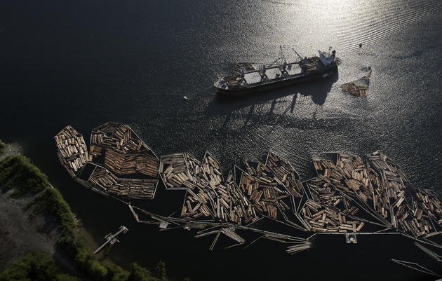 A Bad Deal in the Tongass