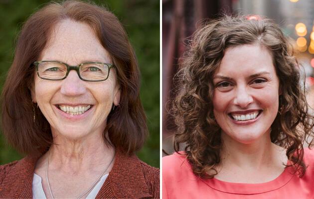 New Leadership at Audubon Washington and Audubon Great Lakes