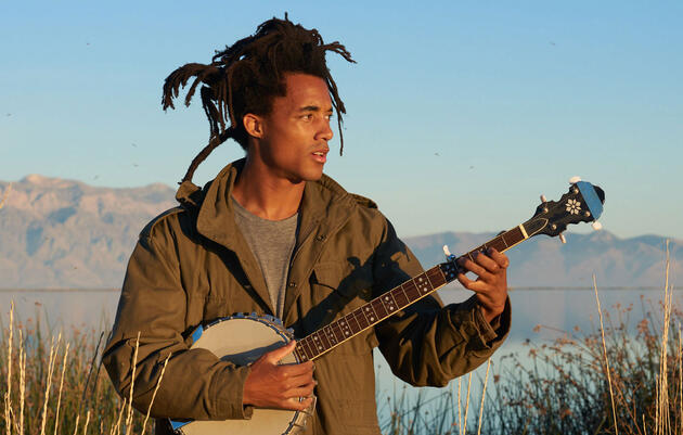 Check Out Conner Youngblood's Moving Music Video Featuring a Utah Bird Refuge
