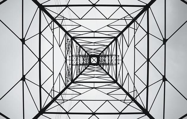 Líneas eléctricas