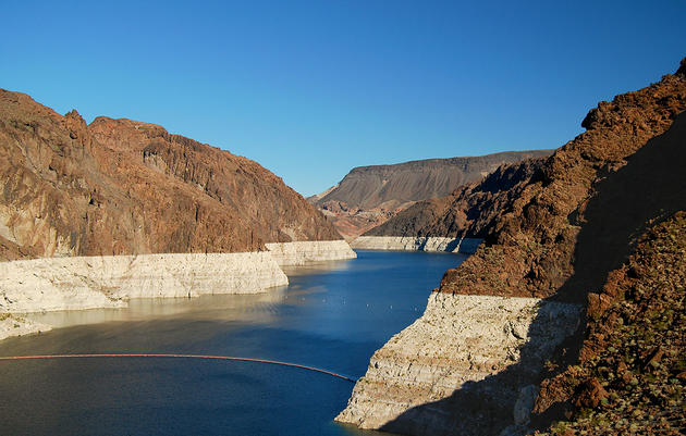 Shortage on the Colorado River is Imminent, but a Catastrophic One is Not