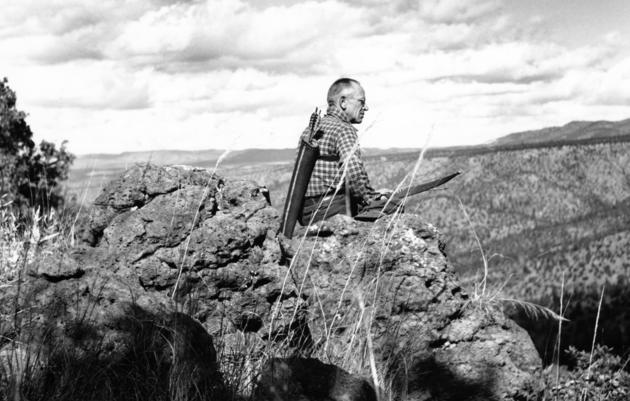 From the Archives: Aldo Leopold's Odyssey