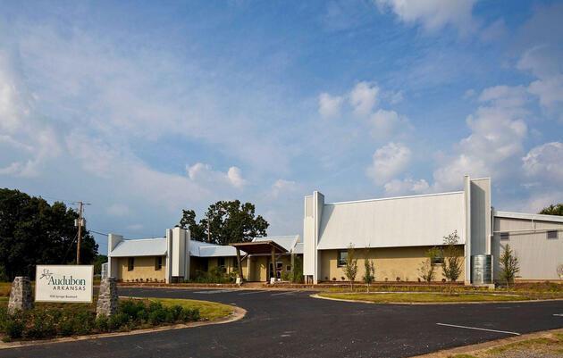 New Law Lets Audubon Arkansas Go 100 Percent Solar
