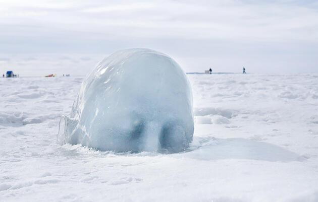 Reconsiderar nuestra opinión sobre el cambio climático