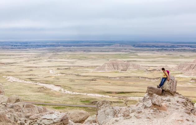 Birding South Dakota