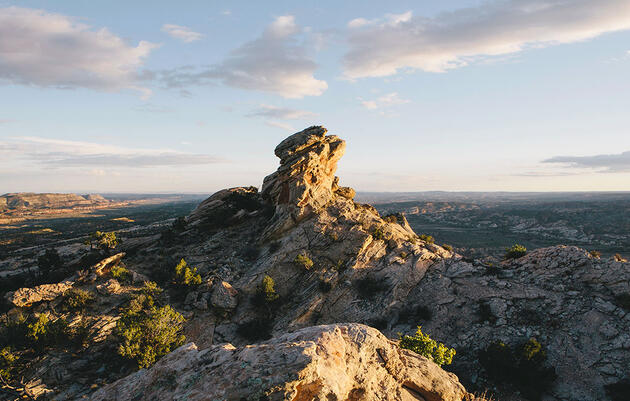 Defying Tribes and Public Opinion, Trump Slashes Utah National Monuments by Two Million Acres
