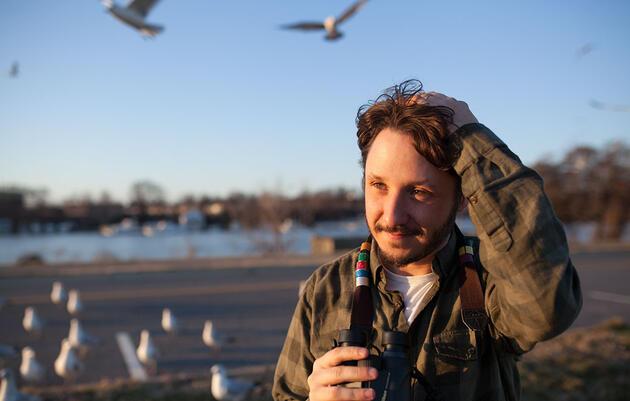 Birdist Rule #4: Avoid Making These Boneheaded Birding Mistakes