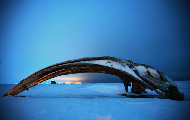 Shell Shows It Can't Ensure Safe Offshore Oil Operations in the Arctic