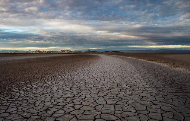 Smarter Water Decisions Could Help End the West's Dry Run