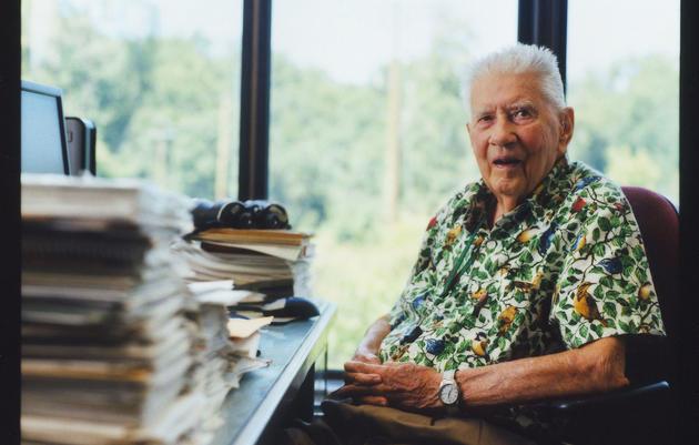 In Memory of Chandler S. Robbins