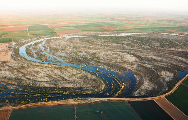 Colorado River Basin and Delta