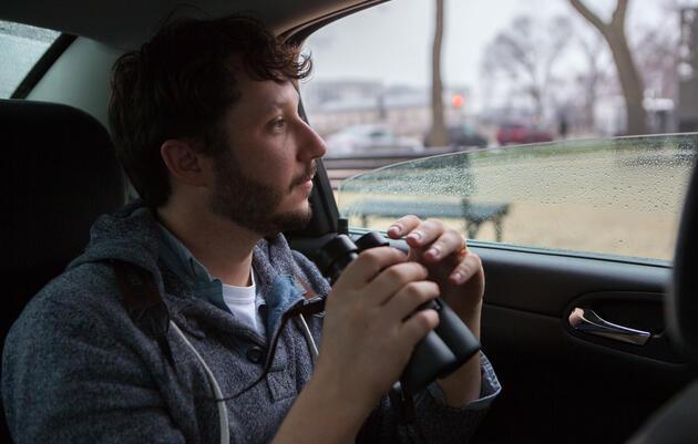 Birdist Rule #35: Learn to Bird From a Car