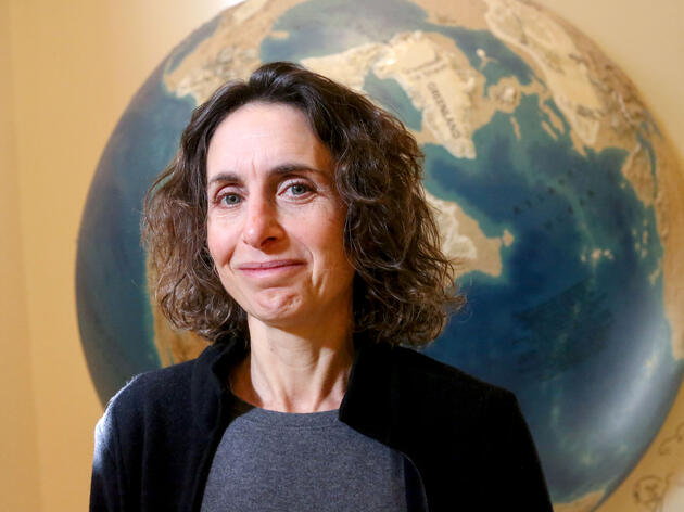 Elizabeth Kolbert on How We're Trying to Change the Ways We've Changed Nature