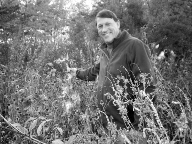 GREENWICH CITIZEN~FEATURE:  Land steward fulfilling Greenwich Audubon's mission
