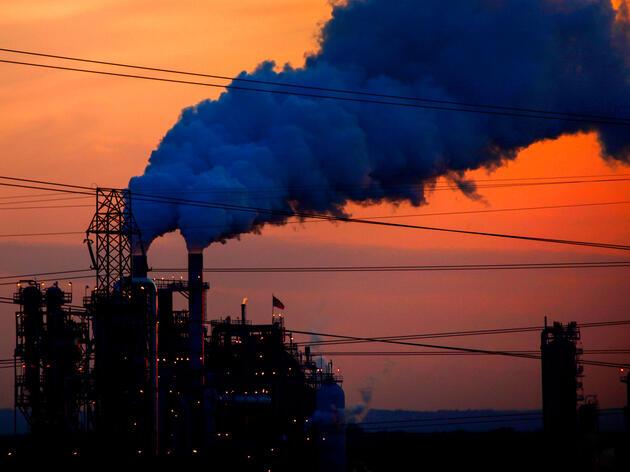 EPA's Recent Rollbacks Raise Public Health Worries for Vulnerable Americans