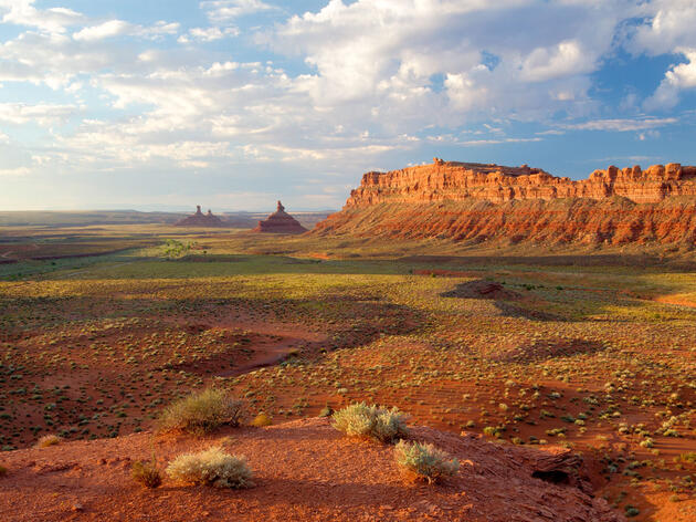 Is That Legal? Department of the Interior Considers Resizing or Rescinding National Monuments Under the Antiquities Act