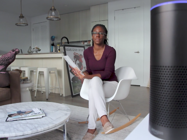 Amazon's Alexa Is Ready to Help You Learn Bird Calls