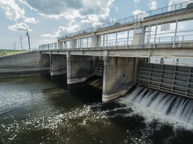 Has One Florida Dam's Day Finally Come?