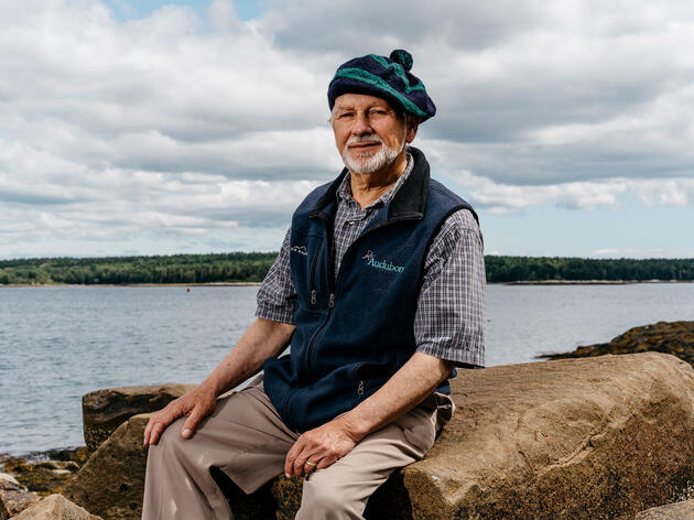 Steve Kress, the Trailblazer of Seabird Conservation, Proved All His Critics Wrong