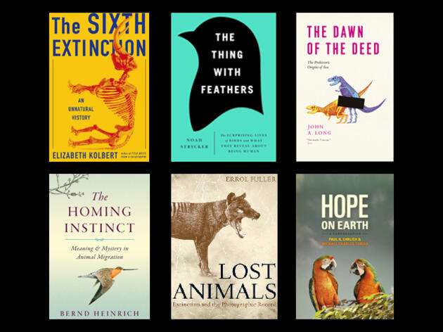 Summer Reading: Great Books for Birders and Nature Lovers