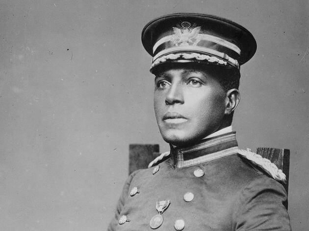 Meet Charles Young, the First Black National Park Superintendent