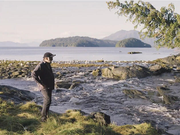 Salmonscape: Voices for Tongass