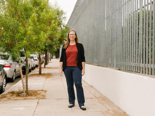 Street Trees Could Plant the Seed for a More Equitable Los Angeles