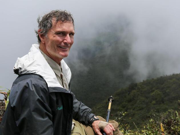Audubon Remembers David Ford, Former National Board Chair