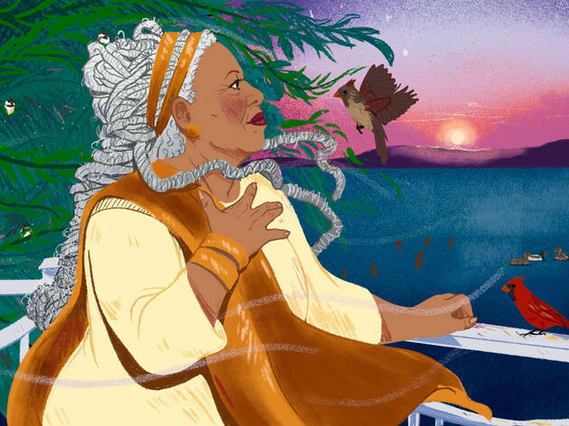Illustration: Steffi Walthall