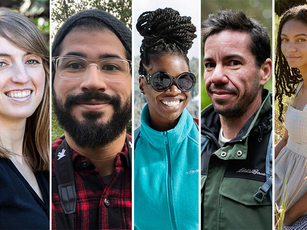 How You Can Be an Ally Outdoors