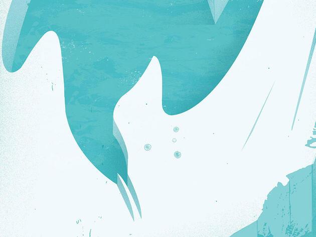 Reimaginar el charrán Ártico