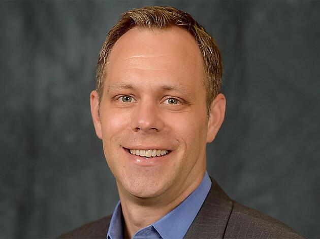 Audubon Welcomes Executive Director Andrew Hutson