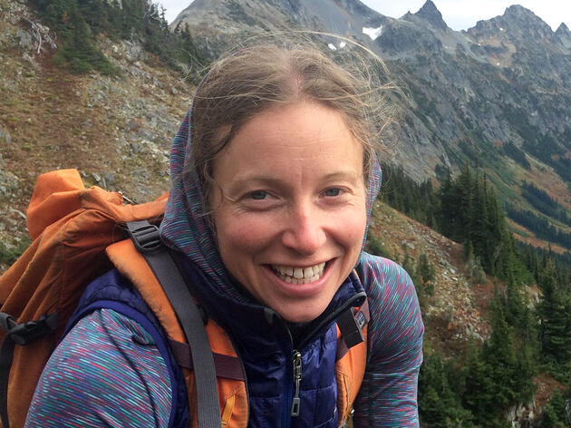 Audubon Names Natalie Dawson as Executive Director of Alaska State Office