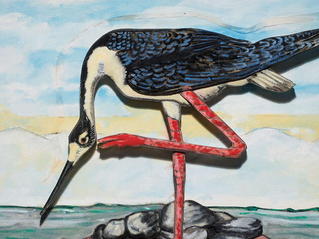 A New Exhibit Puts a Modern Spin on the Renowned 'Birds of America' Paintings