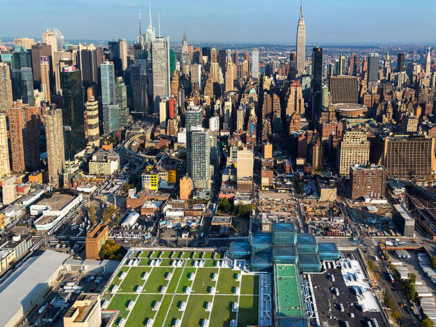 Roofing Revolution: How (Gorgeous) Green Roofs Benefit Birds