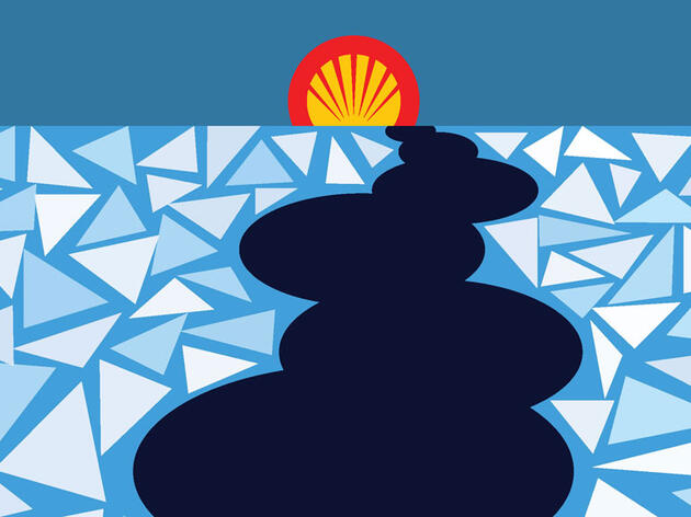 The Inside Story of Shell's Arctic Assault