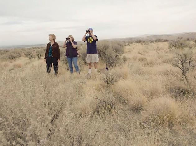 Sagebrush Songbirds Sing Praise For Esri Technology